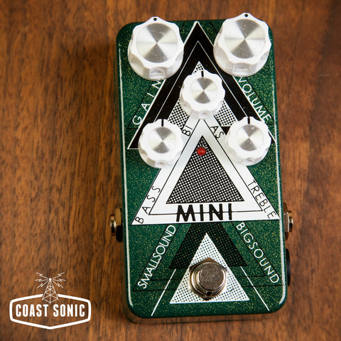 smallsound/bigsound Mini