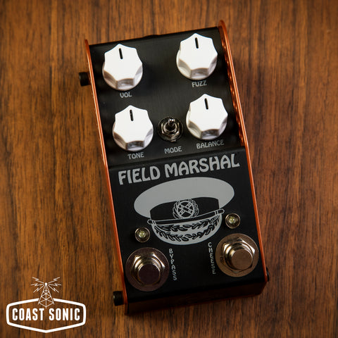 Thorpy FX Field Marshal Fuzz