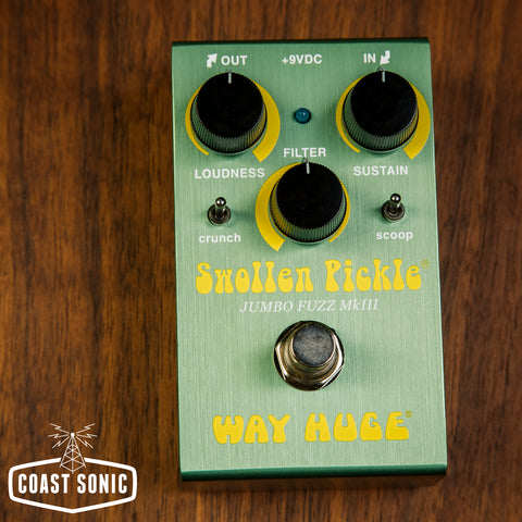 Way Huge Smalls Swollen Pickle Jumbo Fuzz MKIII