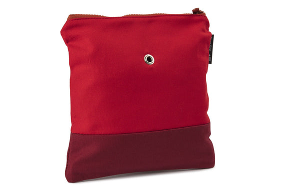 ce2a0a20cf Solo™ Knitting Bag  RED+RED ...
