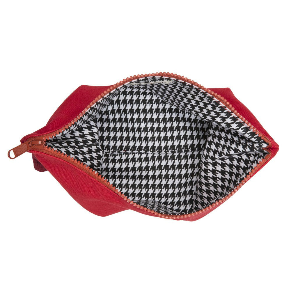 Duo™ Knitting Bag - RED+RED