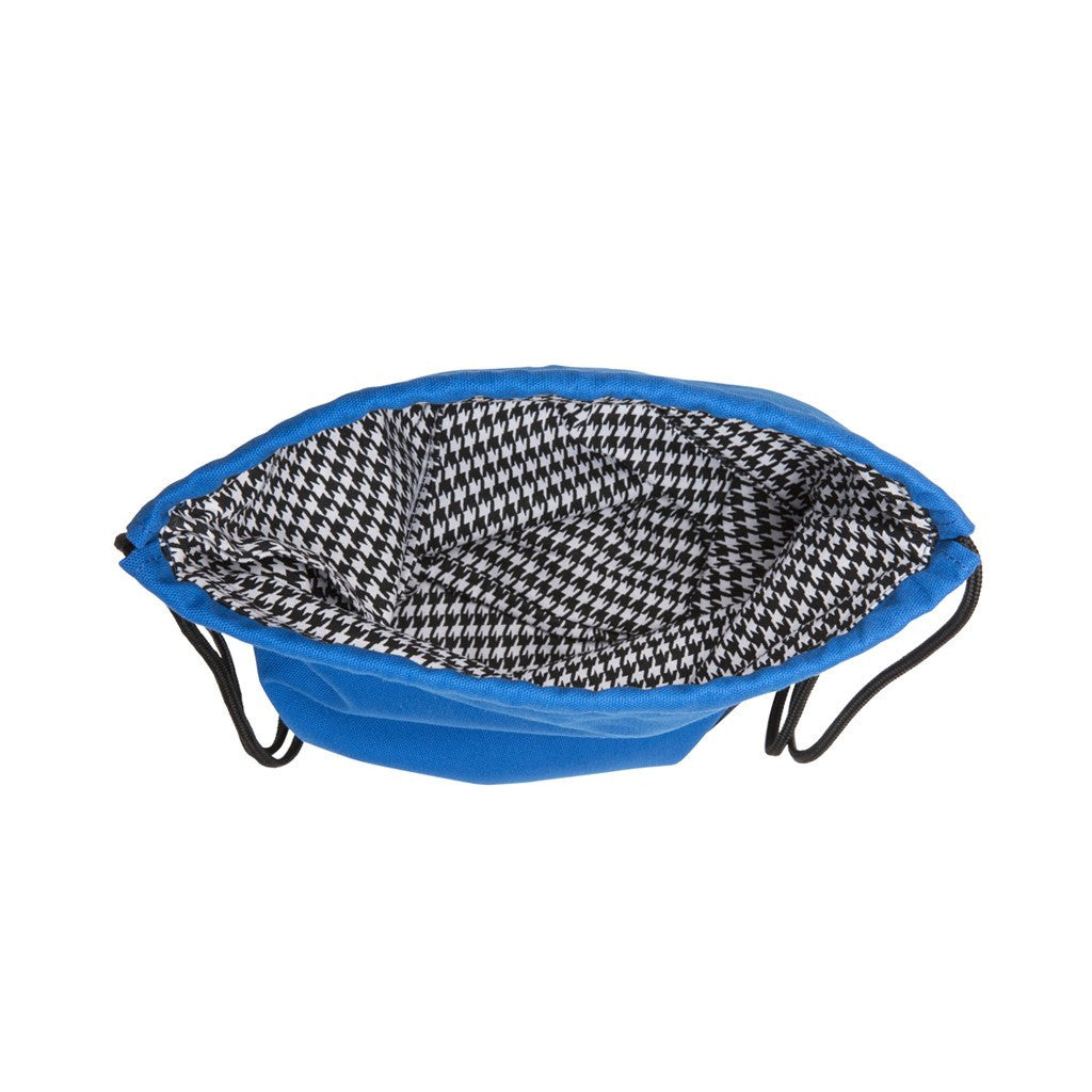 Trekker Knitting Bag - BLU+BLU