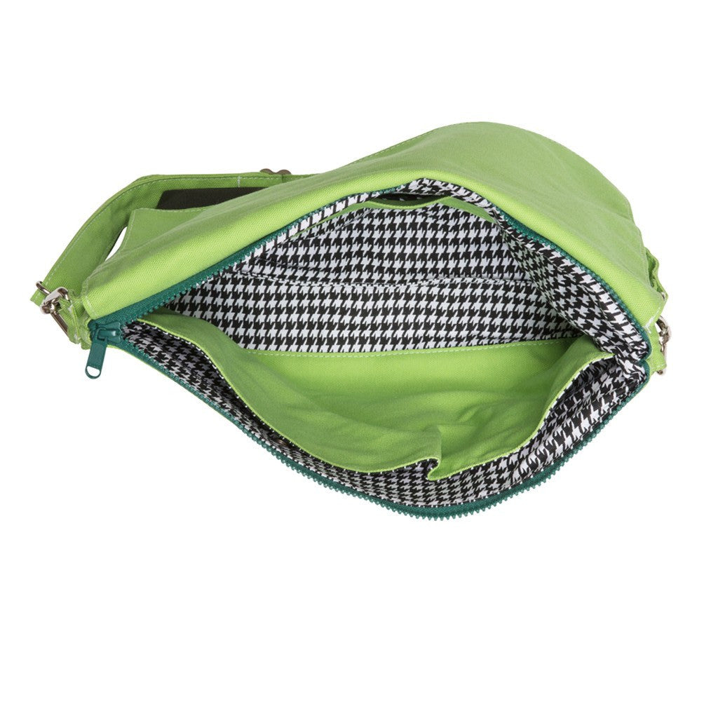 Clutchable Knitting Bag - GREEN+GREEN