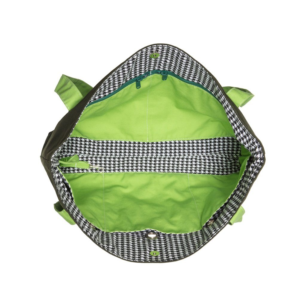 Very Big Bag: Green+Green