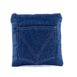 Yarn Pop - Single Knitting Bag - Forever Denim