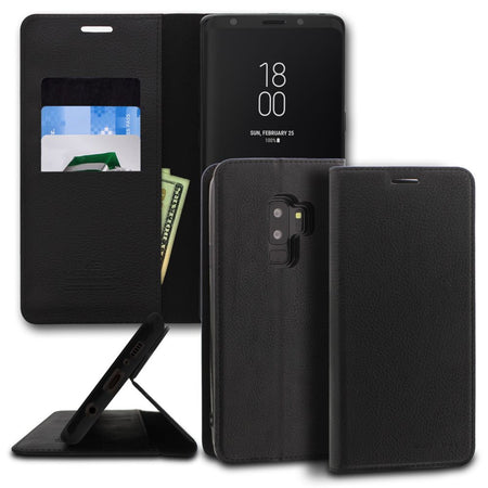 iPhone 6s Case Magnetic Portfolio Series Wallet Cover - ModeBlu