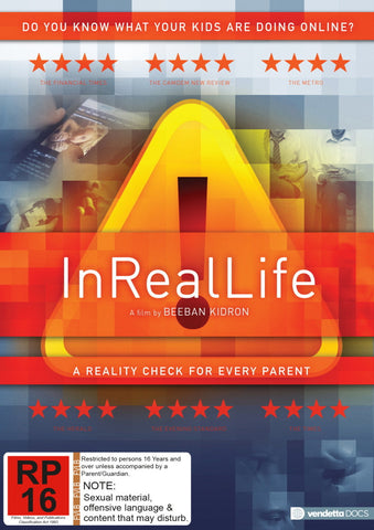 In Real Life (DVD)