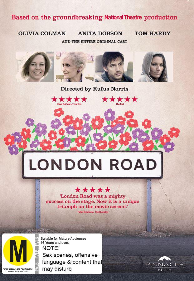 London Road (DVD)