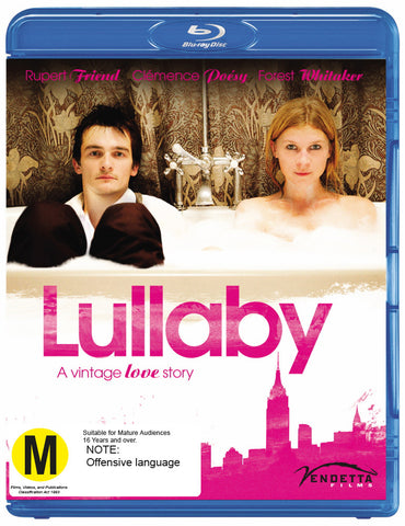 Lullaby (Blu-ray)