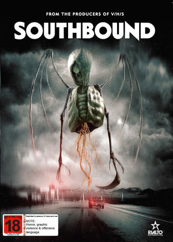 Southbound (DVD)