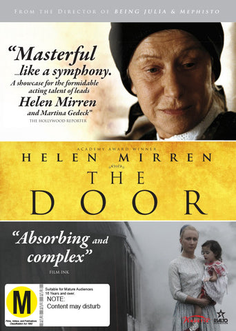 The Door (DVD)