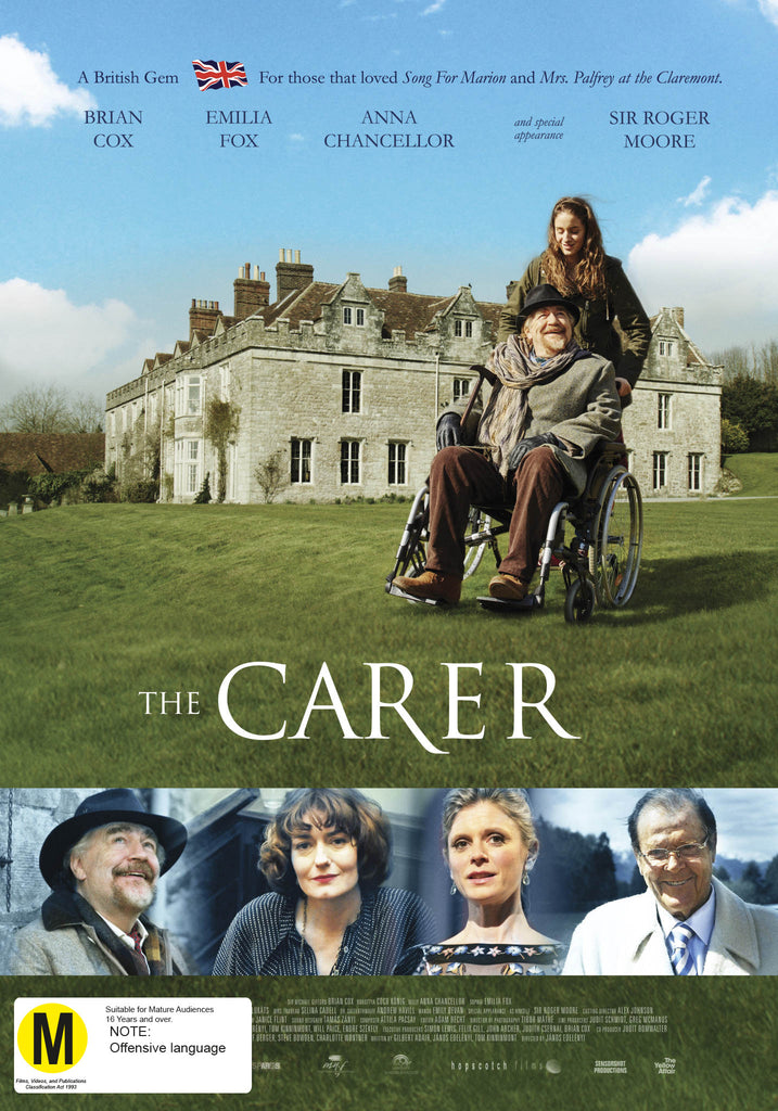 The Carer (DVD)