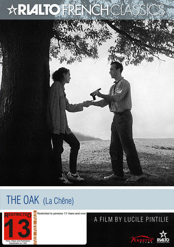 The Oak (DVD)