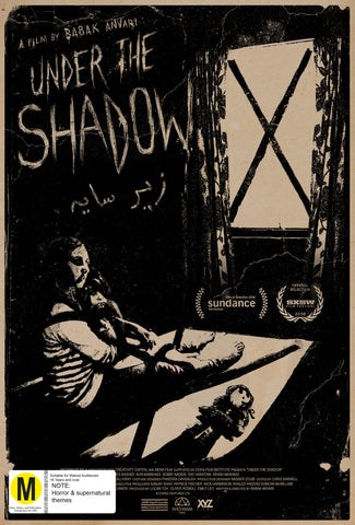 Under the Shadow (DVD)