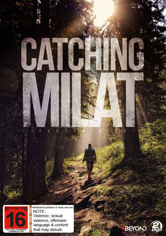 Catching Milat (2DVD)