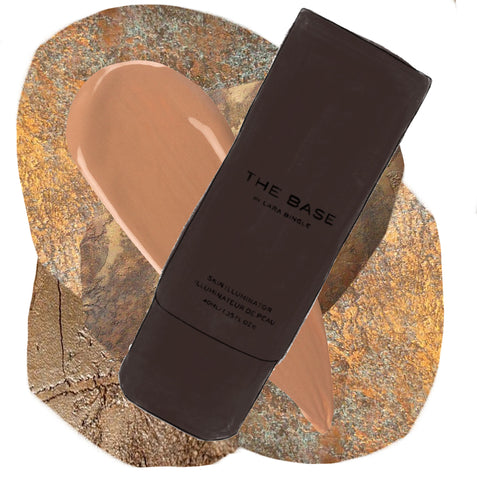 Beauty To Go: The Bronze Illuminator