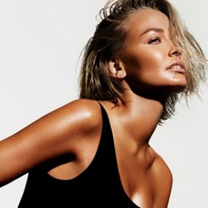 Lara Bingle on making mistakes and learning from them