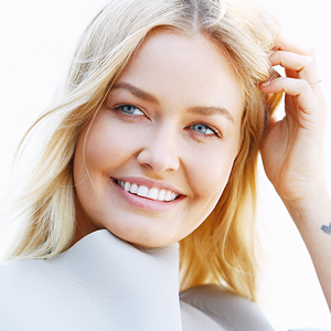 Exclusive: Australian Model Lara Bingle on Faux Glowing the Right Way