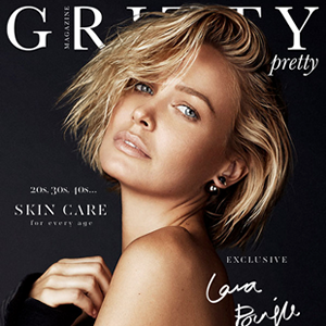 Gritty Pretty Magazine