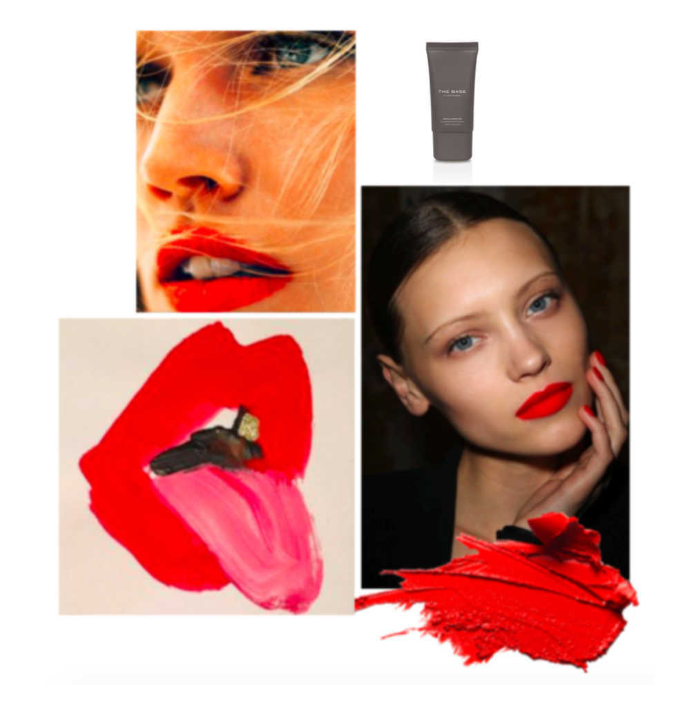 Beauty Tip: The Perfect Red Lip