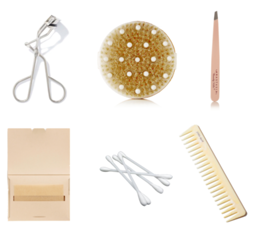 Beauty: The Essential Beauty Tools
