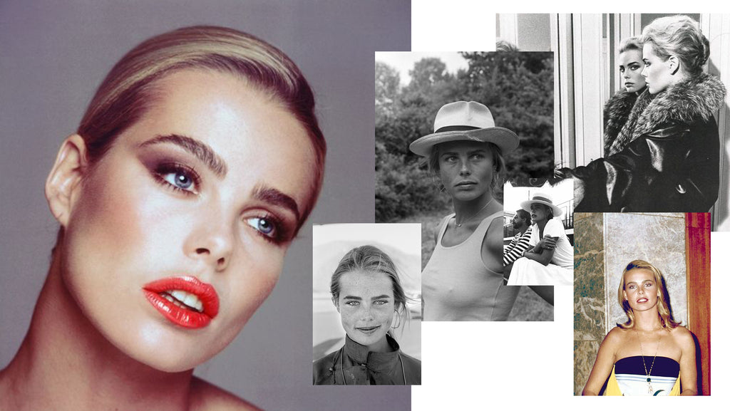The Face: Margaux Hemingway