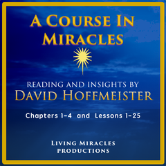 ACIM Insights Audiobook Our Free Gift to You Today!