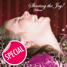 Sharing the Joy! - The Open Heart CD