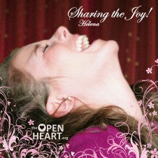 Sharing the Joy! - The Open Heart MP3