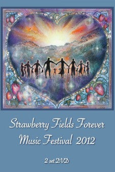 Strawberry Fields Forever Music Festival 2012