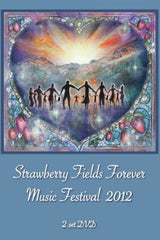 Strawberry Fields Forever Music Festival 2012 DVD