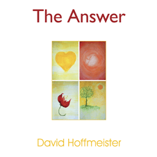 The Answer - Audiobook