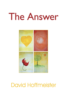 The Answer - eBook