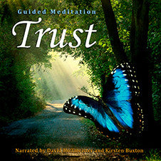 Trust: Guided Meditation CD