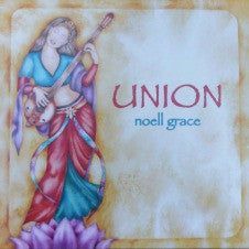 Union, by Noell Grace CD