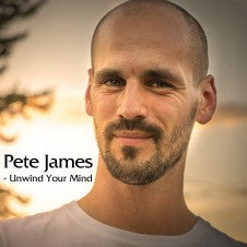 Unwind Your Mind - Pete James