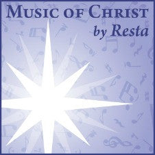 Music of Christ 1 - Resta
