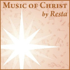 Music of Christ 8 - Resta