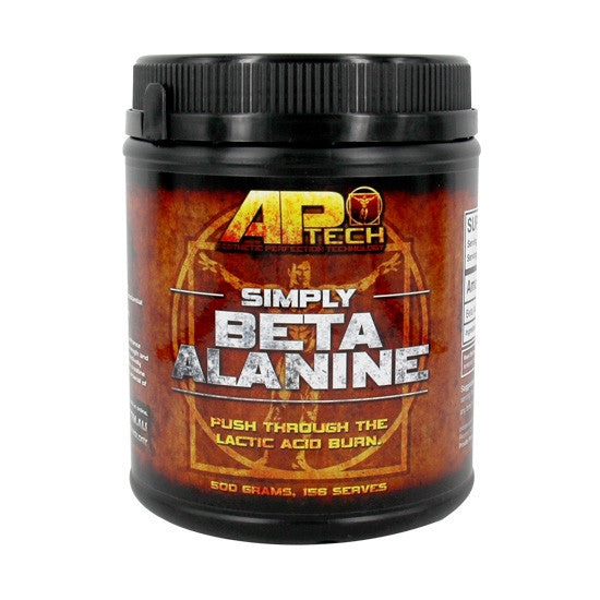 SIMPLY BETA-ALANINE
