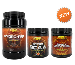 LEAN BULK STACK - INCLUDES FREE SHIPPING!