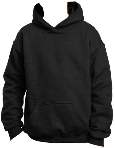 Gildan Youth Heavy Blend Hooded Sweatshirt 18500B