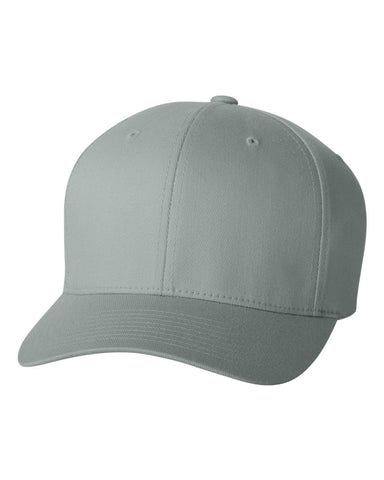 Flexfit Structured Twill Cap 6277