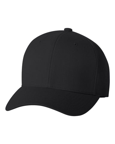 Flexfit Structured Wool Cap 6477