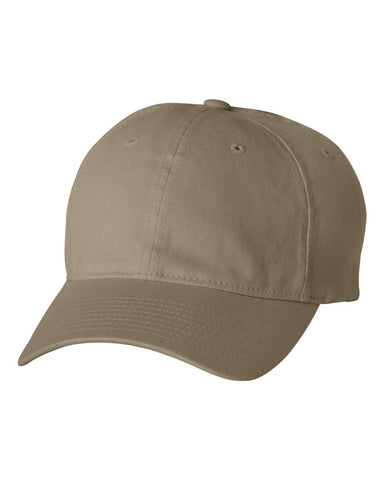 Flexfit Garment-Washed Cap 6997