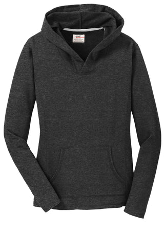 Anvil Ladies French Terry Pullover Hooded Sweatshirt  72500L