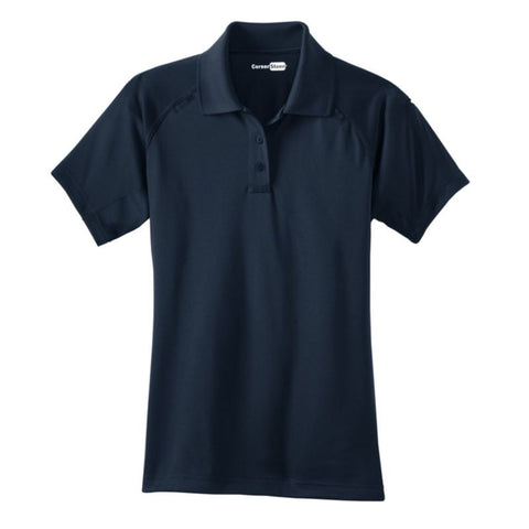 CornerStone   Ladies Select Snag Proof Tactical Polo  CS411