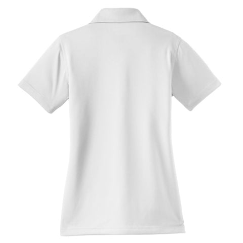 CornerStone  Ladies Select Snag Proof Polo  CS413