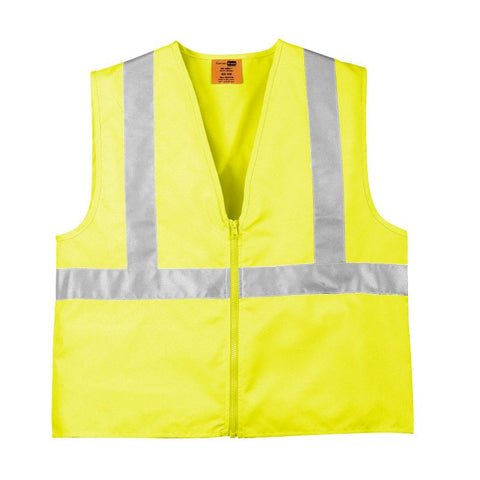 CornerStone ANSI 107 Class 2 Safety Vest CSV400