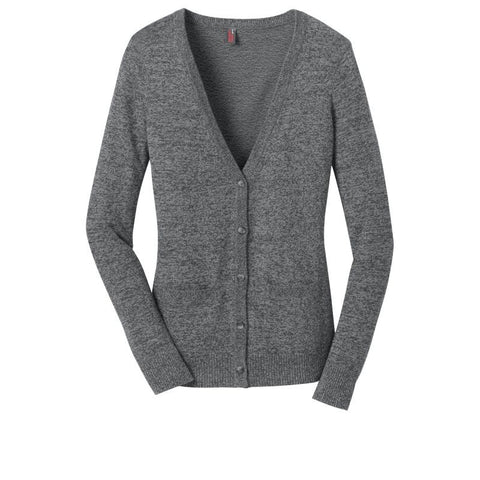 District Made  Ladies Cardigan Sweater  DM415