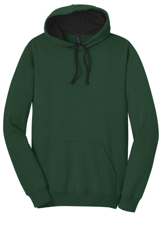 District Young Mens The Concert Fleece Hoodie DT810